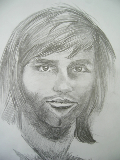 George Best by johnboy